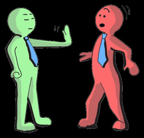 being assertive How do i know when i am being assertive vs being aggressive learn ways to get what you want and need and feel good about it.