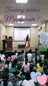 Mind Masters: 2 day Summer Program with T S central State Library, Chandigarh